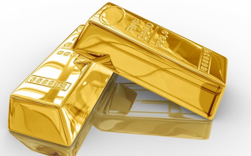 Стоимость золота снизилась на ослаблении надежд на стимулы в США