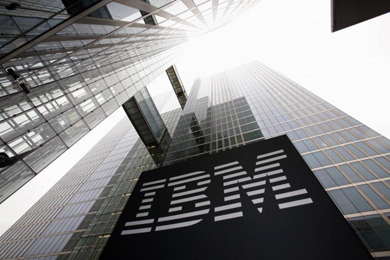 IBM: третий квартал завершился с ростом чистой прибыли на 2%
