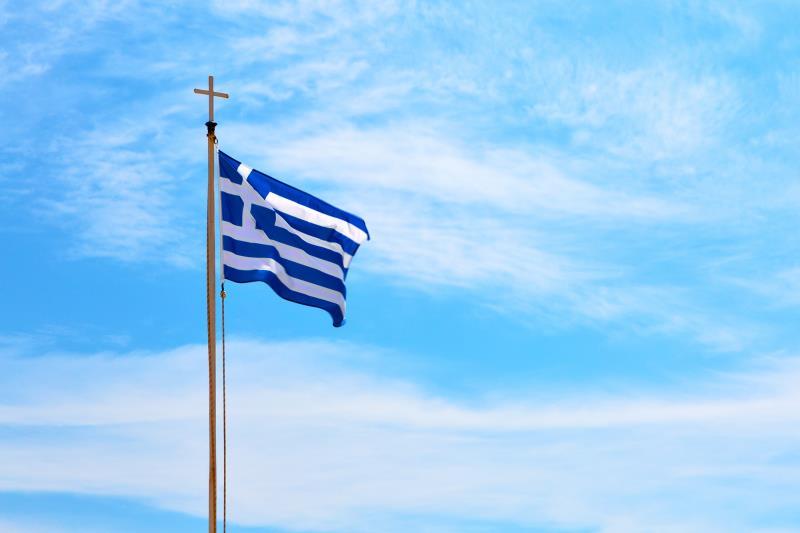 Минфин Греции ожидает падения ВВП страны на 10,5%