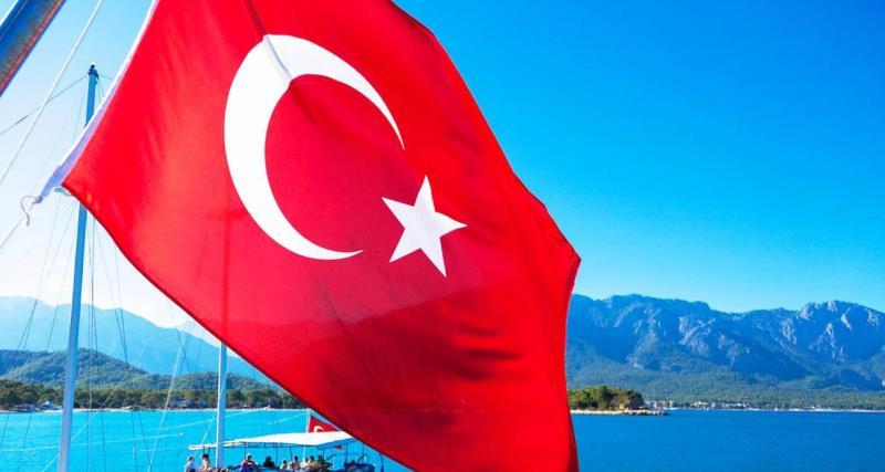 Турецкая лира снизилась с введением карантинных ограничений