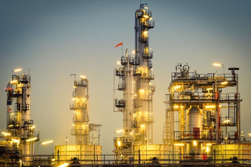 МЭА ожидает ухудшения прогноза по спросу на нефть