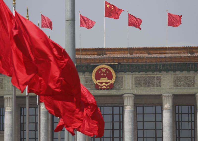 Китай: крупнейшие авиакомпании завершили 9-месячный период с убытком