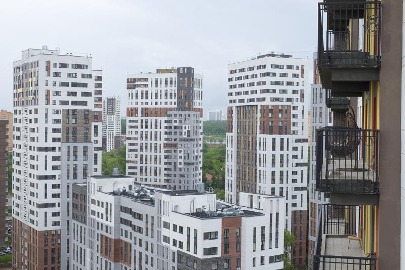 На британском рынке жилья в октябре усилилась активность