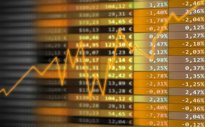 Цены на золото за сутки существенно выросли