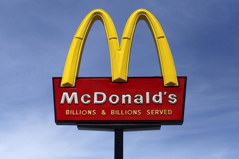 Beyond Meat VS Mcdonalds