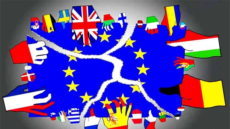 ЕЦБ видит уязвимость компаний еврозоны в условиях пандемии