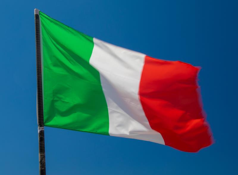 Италия: розничные продажи снизились в сентябре