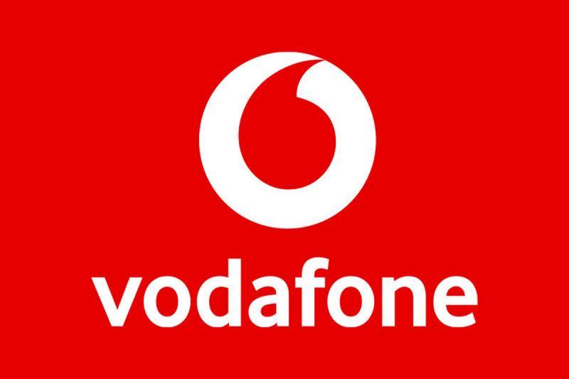 Vodafone получил полугодовую прибыль против прошлого убытка