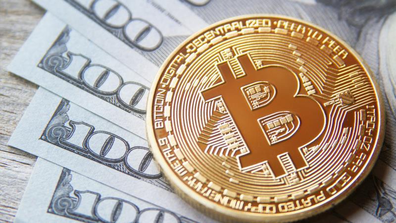 Курс биткоина приближается к уровню в 17 тысяч долларов