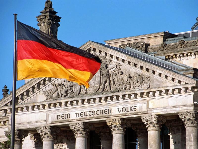 Строительный сектор Германии сократит продажи в 2021 году