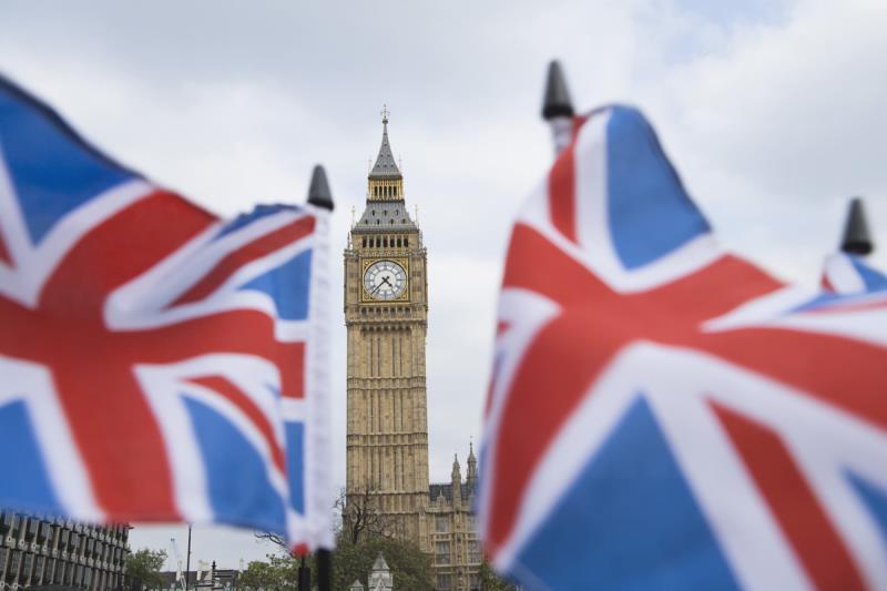 Великобритания: ВВП сократится в 2020 году на 11%
