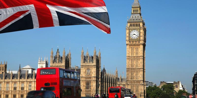 Экономика Великобритании может столкнуться с проблемами
