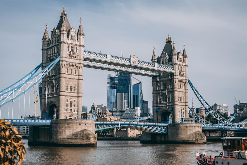 В Лондоне продана самая дорогая за 10 лет квартира