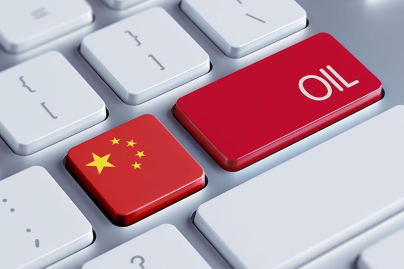 PMI в промышленности Китая вырос максимально за 10 лет