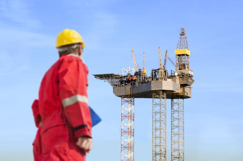 Нефть растет в цене на позитивных новостях из США