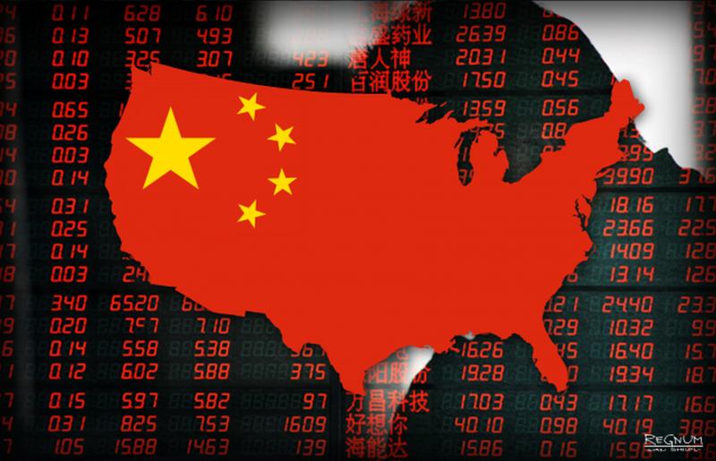 Китай прекратил финансирование зарубежных проектов