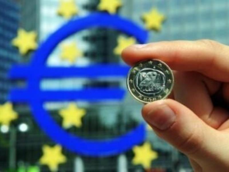 Профицит торгового баланса еврозоны вырос в октябре