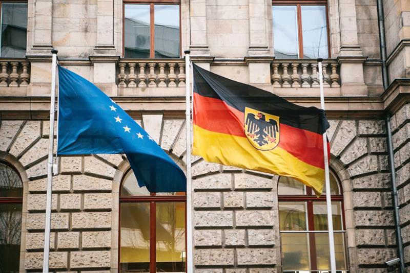 В Германии снизилось доверие потребителей к экономике