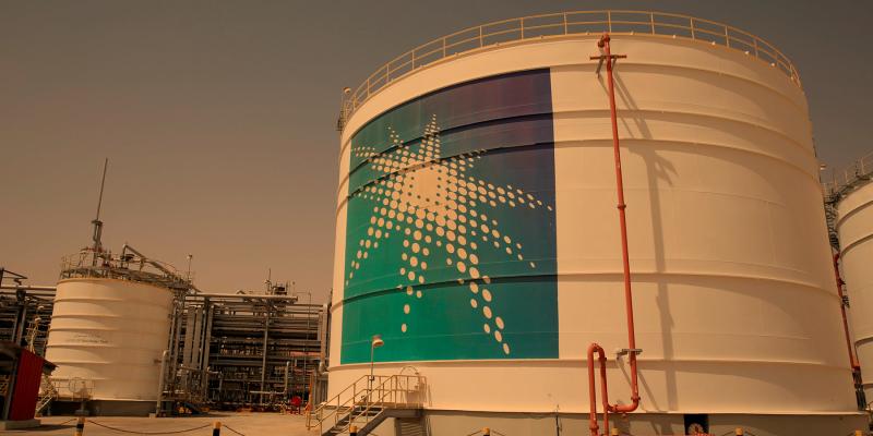Саудовская Аравия лидирует по поставкам нефти в Китай