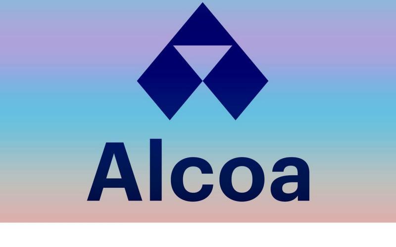 Чистый убыток Alcoa в четвертом квартале упал в 76 раз