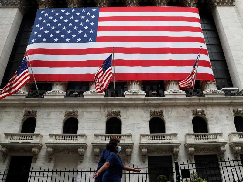 ФРС США может отказаться от пакета стимулов в этом году