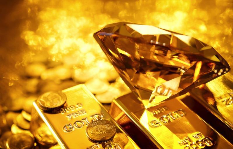 Цена на серебро существенно падает в рамках коррекции