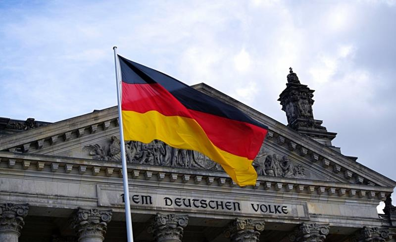 Германия: в январе выросли цены производителей