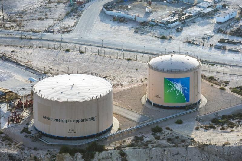 Компания Saudi Aramco повысит цену на нефть