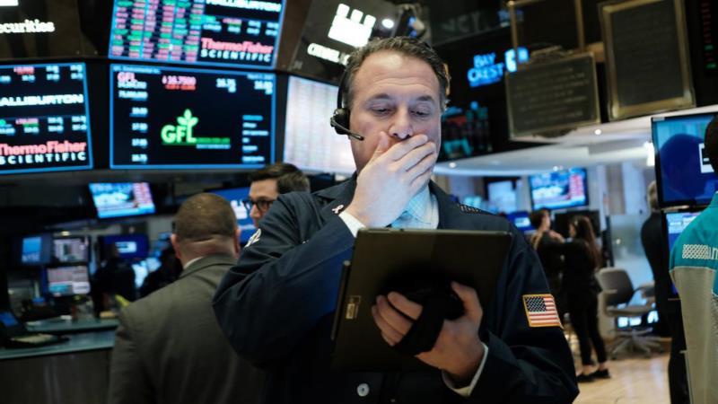 Восстание частных инвесторов США против Уолл-стрит