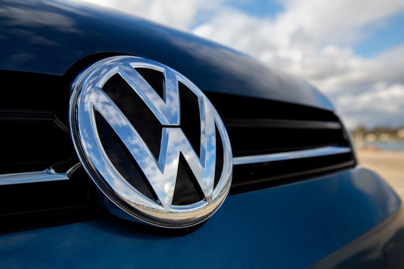 Volkswagen построит в Европе заводы по выпуску аккумуляторов