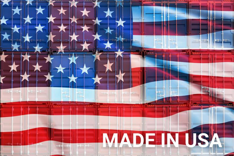 Американские компании предупреждают о росте цен на продукцию