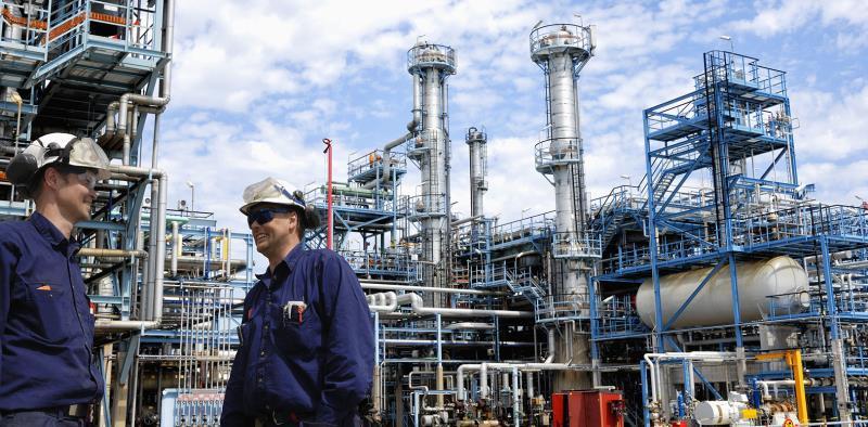 Saudi Aramco может продать 49% нефтепроводного бизнеса