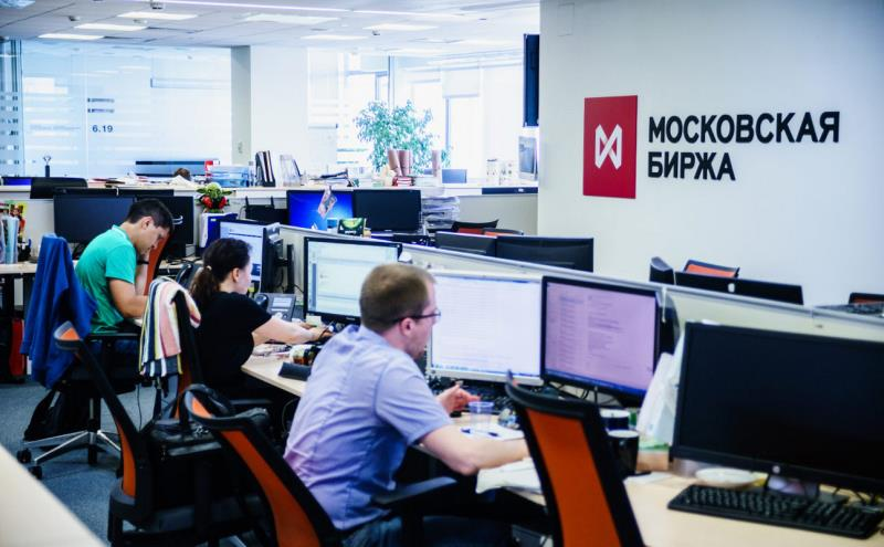 Мосбиржа: для участников торгов разработан этический кодекс