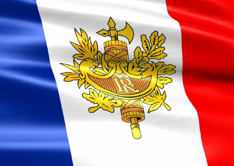 Падение деловой активности сектора услуг Франции замедлилось
