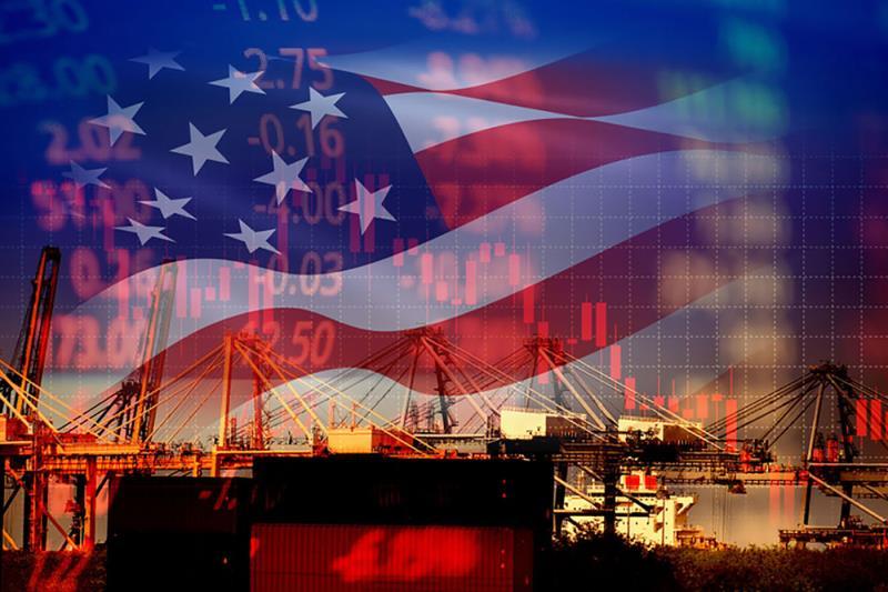 США: экономика приблизилась к точке невозврата