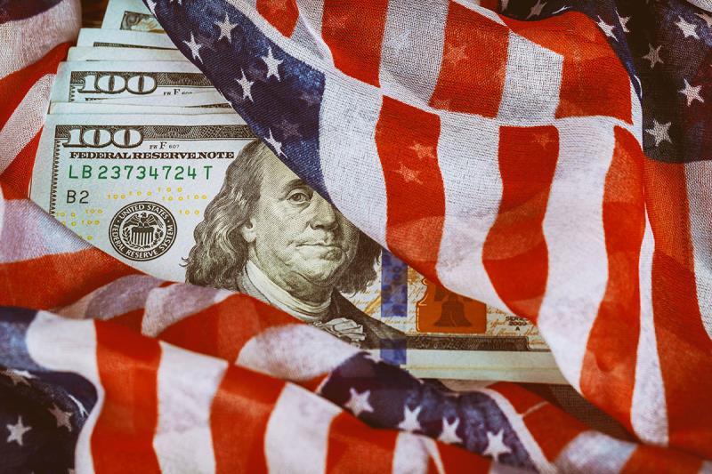 Личные доходы в США сократились в мае на 2%