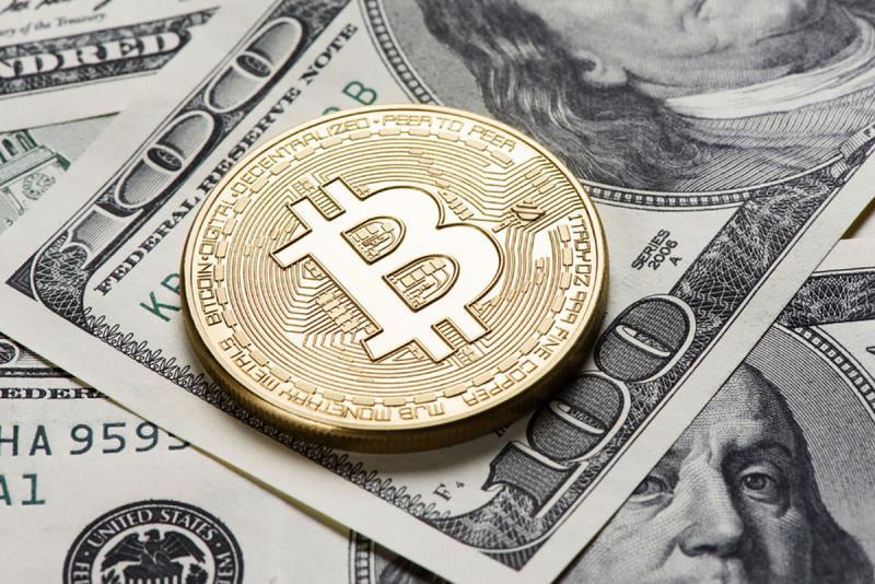 Ожидается падение курса биткоина до 23000 долларов