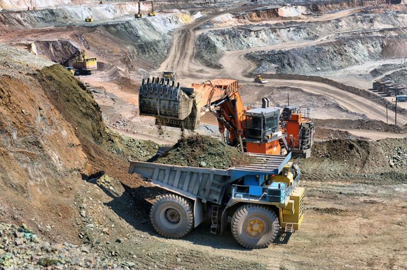 Поставки железной руды из Австралии упали во II квартале