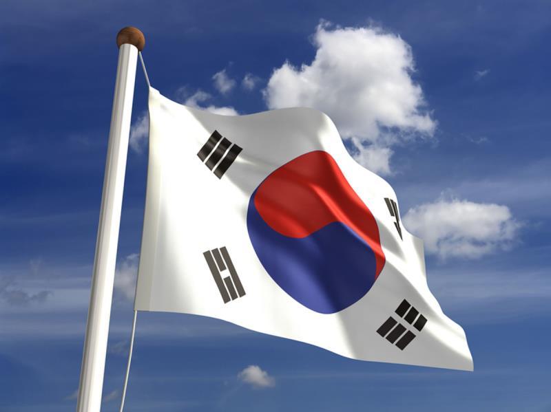 Экономика Южной Кореи во втором квартале выросла на 5,9%