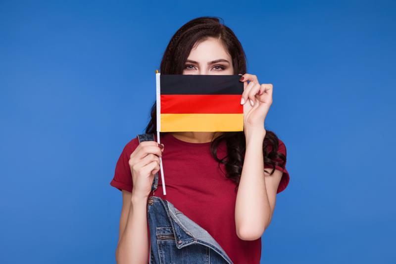 Оптовые цены в Германии показали в июне рекордный рост