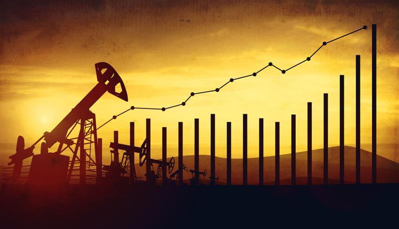 Стоимость нефти демонстрирует слабый уровень динамики