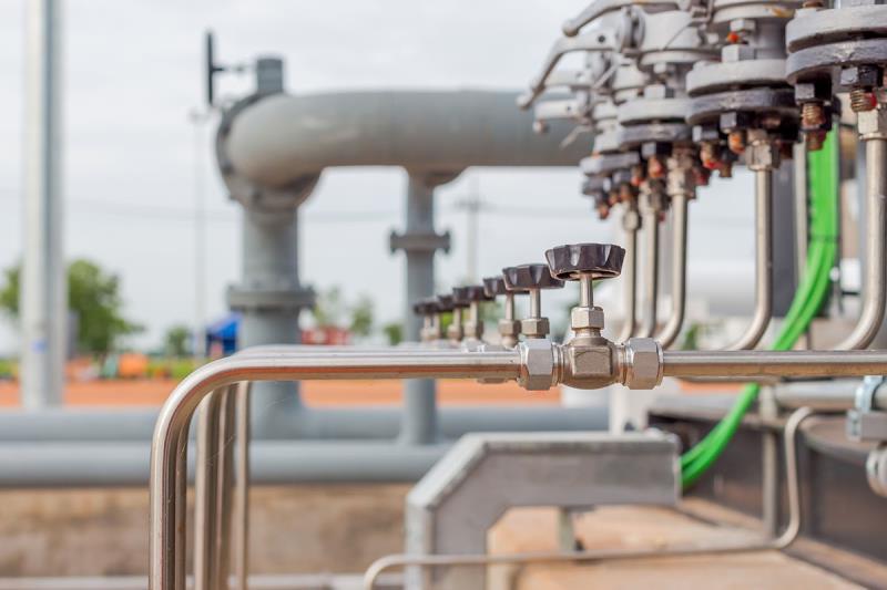 Турция: закупки российского газа достигли исторического рекорда