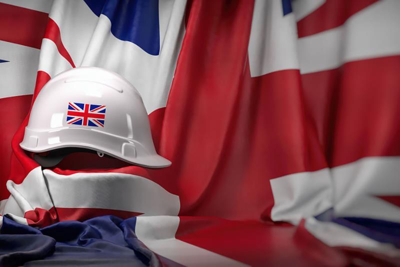 Великобритания: производственная активность замедлила рост в июле