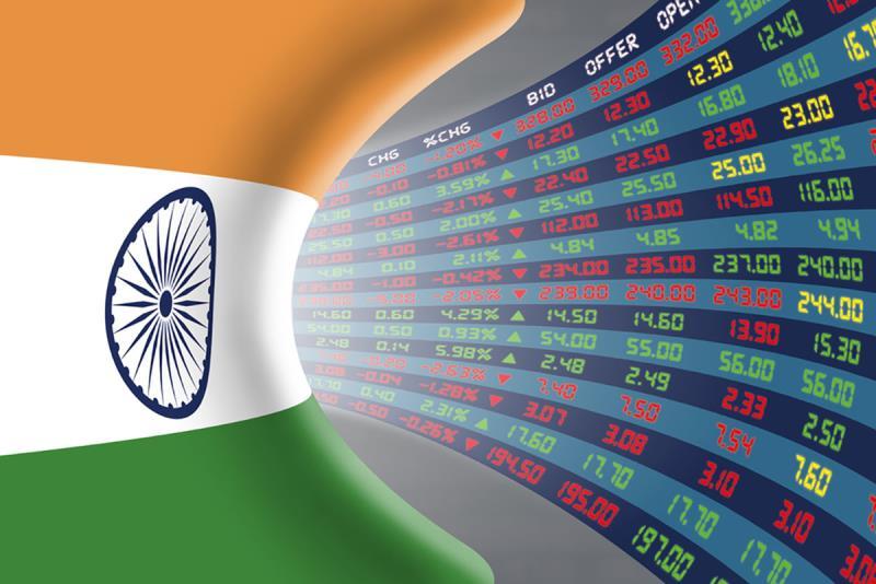 Индия собирается привлечь 80 миллиардов USD