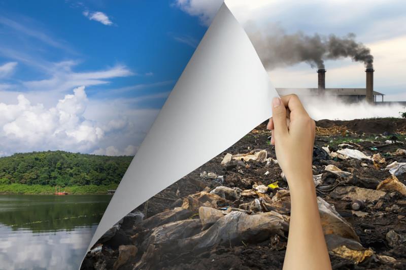 Exxon Mobil сократит выбросы CO2 к 2050 году