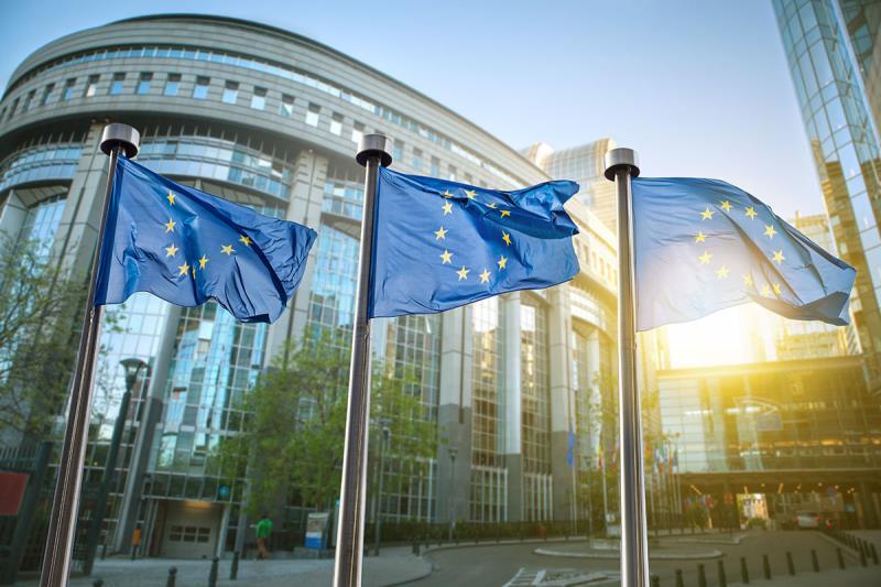 Еврозона: профицит внешней торговли в июне вырос