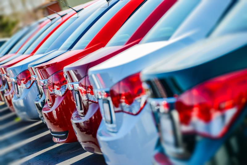 Производство автомобилей в 2021 году сократится