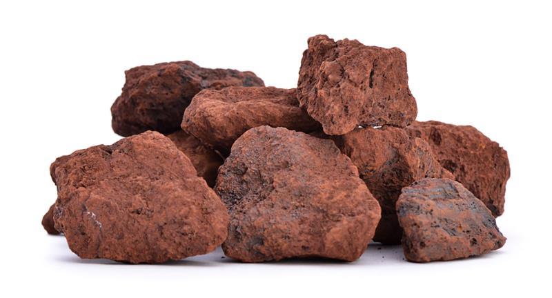 Железная руда подешевеет на опасениях снижения спроса
