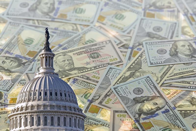 Рост корпоративного долга США вызывает беспокойство