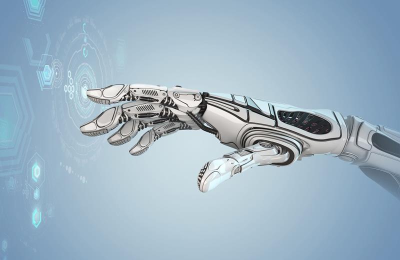 Илон Маск сообщил, что в 2022 году появится робот Tesla Bot